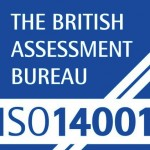 Custom Solar achieve ISO-14001