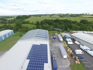 commercial solar pv projects
