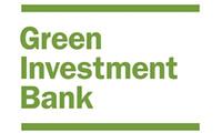 Green Investment Bank logo