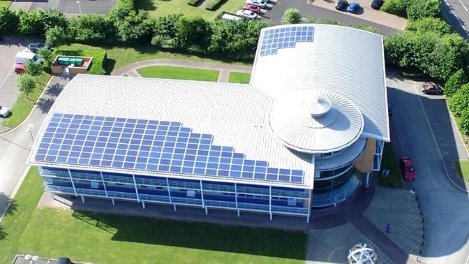 Dunston Innovation Centre